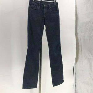 joe's jeans slim fit mini boot sz 24